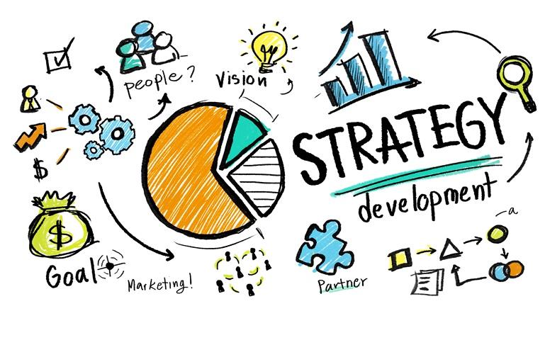 Strategie und mission was ist vision eine Vision, Mission,